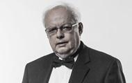 Помер відомий український композитор Мирослав Скорик