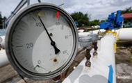 Украина попросила у России скидку на газ
