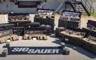 Армия США начала получать оружие нового поколения