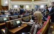 Среди народных депутатов насчитали лишь трех больных коронавирусом