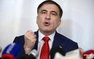 """""""Да пошли вы к черту!"""" Саакашвили взбесили вопросом о реформах"""