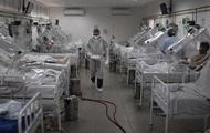 За останню добу в Чернівецькій області померли 5 пацієнтів інфекційних відділень