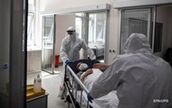 Коронавирус в Украине: ситуация по областям на 7 апреля