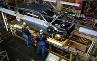 Українська автозбірка обвалилася на 35%