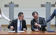 Україна й Угорщина розблокують спільні проекти
