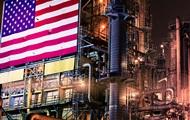 Економіка США втратила 5% за квартал