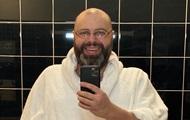 Продюсер Максим Фадєєв скинув 100 кілограмів