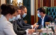 Больницы в Украине готовят ко второй волне эпидемии коронавируса