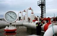 Транзит газу через Україну різко зріс з літа