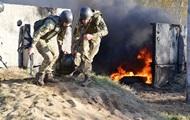 Военный конфликт на Донбассе обсудят на саммите Украина-ЕС