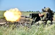 У Міноборони заявили про загострення на Донбасі