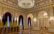 Опубликованы новые фото из Мариинского дворца