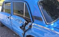 У Дніпропетровській області поліцейський загинув у ДТП