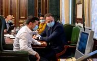 Зеленський відреагував на масову бійку зі стріляниною в центрі Києва