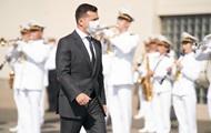 """Зеленський назвав військових моряків """"супергероями"""""""