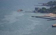 Зеленський розповів про ліквідацію аварії танкера Delfi