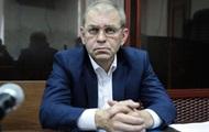 Екс-нардепу Пашинському вручили обвинувальний акт
