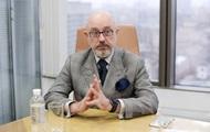 """Резніков допускає саміт """"нормандської четвірки"""" в серпні"""
