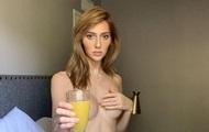 Модель-трансгендер, ВСУ и брусчатка: фото дня