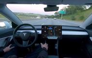 """Маск: Tesla """"очень близка"""" к презентации революционной технологии для беспилотных авто"""