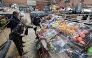 Інфляція в Україні сповільнилася до 0,2%