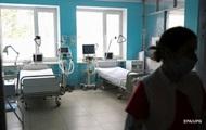 Українські медики стали вдвічі менше хворіти на COVID