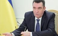 В СНБО назвали причину неэффективности Минска