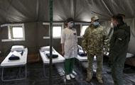 На Херсонщине за сутки не зафиксировано новых случаев коронавируса