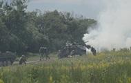 ЗСУ під Авдіївкою потрапили під обстріл, поранений військовий