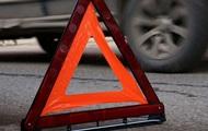 На Николаевщине водитель на грузовике сбил прокурора и скрылся с места ДТП