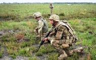 На Донбассе боевики прицельно обстреляли позиции ООС из тяжелой артиллерии