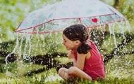 В понедельник в Киеве сохранится теплая погода с небольшим дождем