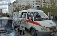 Июль, 13 в 12:58 Пять больных и 13 контактных: в общежитии Киева зафиксировали вспышку Covid-19