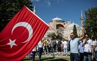 Турция сохранит Айя-Софию как объект всемирного наследия ЮНЕСКО