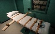 В США судья запретила проведение первой за 17 лет федеральной казни