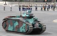 Франция сократила празднования Дня взятия Бастилии