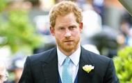 Выгуливать лабрадора : принц Гарри не знает, чем заняться в США