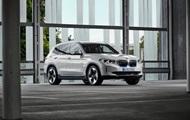 Представлен серийный электро кроссовер BMW iX3: фото, видео
