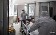 В России за сутки почти восемь тысяч больных COVID-19