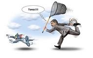 У Филарета заявили, что дело против Порошенко за Томос инициировали верующие