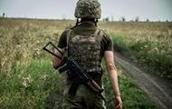 Сепаратисти не відкривали вогонь з початку доби