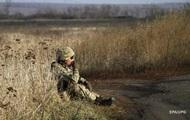 На Донбасі за тиждень сталося 14 обстрілів