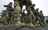 Українські військові почали підготовку в рамках місії Orbital