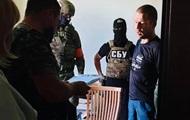 У Києві заарештований бойовик з Криму