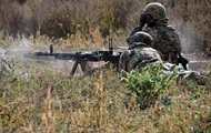 Сепаратисти тричі атакували ЗСУ з початку доби
