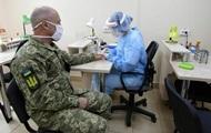 У ЗСУ понад 30 нових хворих на COVID-19 за добу