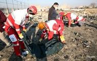 Авиакатастрофа в Иране: переговоры о компенсации от Ирана не дали результата, их продолжат в октябре