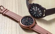 Samsung показала новые смарт-часы и планшеты