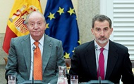 Бывший король Хуан Карлос эмигрировал из Испании. Когда-то он был символом демократического возрождения страны - теперь поставил под угрозу саму монархию