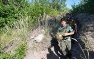"""""""Тишина"""" на Донбассе: оккупанты устроили провокацию возле Шумов - ТЕЛЕГРАФ"""